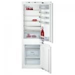 Двухкамерный холодильник с нижней морозильной камерой NEFF KI6863D30R