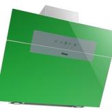 Кухонная вытяжка Konigin Envy Green/Grey 60