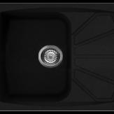 Мойка из искусственного камня Smeg LSE611A-2