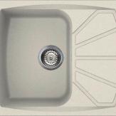 Мойка из искусственного камня Smeg LSE611P-2