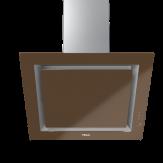 Пристенная вертикальная вытяжка Teka DLV 68660 TOS STONE GREY