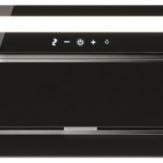 Кухонная вытяжка Konigin Navi Black Glass 60