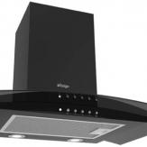 Кухонная вытяжка Konigin Vela Black 60