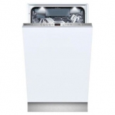 Посудомоечная машина NEFF S58M58X2RU