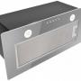 Кухонная вытяжка Konigin Skybox Silver Glass 60
