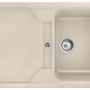 Мойка из искусственного камня Teka Simpla 45 TG бежевый (песок)
