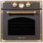 Встраиваемый электрический духовой шкаф Kuppersberg RC 699 ANT Bronze