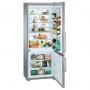 Холодильник с нижним расположением морозильной камеры LIEBHERR CNPes 5156-20 001