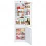 Встраиваемый холодильник с нижним расположением морозильной камеры LIEBHERR ICUNS 3314-20 001