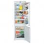 Встраиваемый холодильник с нижним расположением морозильной камеры LIEBHERR ICUS 3314-20 001