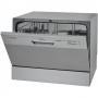 Настольная посудомоечная машина Midea MCFD55200S