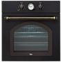 Встраиваемый электрический духовой шкаф Teka HR 550 Anthracite B