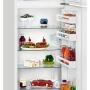 Холодильник с верхним расположением морозильной камеры LIEBHERR CTP 2921-20 001