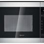 Встраиваемая микроволновая печь NEFF H12WE60N0