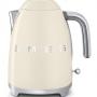 Чайник электрический SMEG KLF01CREU