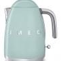 Чайник электрический SMEG KLF01PGEU