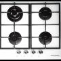Газовая варочная поверхность стекло Kuppersberg FQ65 W