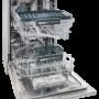 Посудомоечная машина полностью встраиваемая Kuppersberg GL 4588