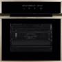 Встраиваемый электрический духовой шкаф Kuppersberg OZ 663 BL-AL