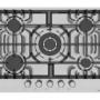 Встраиваемая газовая поверхность Kuppersberg TS 79 X