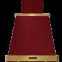Купольная вытяжка Kuppersberg V 639 BOR Bronze