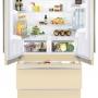 Холодильник с нижним расположением морозильной камеры LIEBHERR CBNbe 6256-21 001