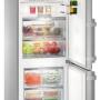 Холодильник с нижним расположением морозильной камеры LIEBHERR CBNies 4858-20 001