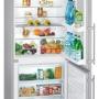 Холодильник с нижним расположением морозильной камеры LIEBHERR CNesf 5113-22 001