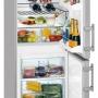 Холодильник с нижним расположением морозильной камеры LIEBHERR CNsl 3033-21 001
