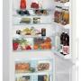 Холодильник с нижним расположением морозильной камеры LIEBHERR CP 4613-22 001