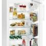 Холодильник с верхним расположением морозильной камеры LIEBHERR CTN 3663-21 001