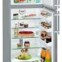 Холодильник с верхним расположением морозильной камеры LIEBHERR CTPesf 3316-22 001