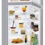 Холодильник с верхним расположением морозильной камеры LIEBHERR CTsl 3306-22 001