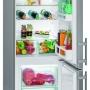 Холодильник с нижним расположением морозильной камеры LIEBHERR CUef 2811-20 001