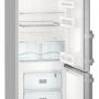 Холодильник с нижним расположением морозильной камеры LIEBHERR CUef 2915-20 001