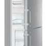 Холодильник с нижним расположением морозильной камеры LIEBHERR CUef 3515-20 001
