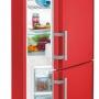 Холодильник с нижним расположением морозильной камеры LIEBHERR CUfr 3311-20 001