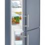 Холодильник с нижним расположением морозильной камеры LIEBHERR CUwb 3311-20 001