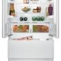 Встраиваемый комбинированный холодильник-морозильник LIEBHERR ECBN 6256-21 001