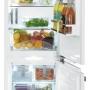 Встраиваемый холодильник с нижним расположением морозильной камеры LIEBHERR ICN 3366-21 001