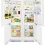 Встраиваемый Side-by-Side холодильник LIEBHERR SBS 66I3-21 001
