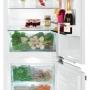 Встраиваемый холодильник с нижним расположением морозильной камеры LIEBHERR SICN 3356-20 001