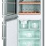 Холодильник с нижним расположением морозильной камеры LIEBHERR SWTNes 3010-25 001