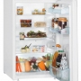 Отдельностоящий холодильник холодильник LIEBHERR T 1400-20 001