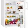 Отдельностоящий холодильник холодильник LIEBHERR T 1410-21 001