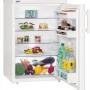 Отдельностоящий холодильник холодильник LIEBHERR T 1710-21 001