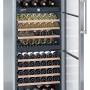 Отдельностоящий винный шкаф LIEBHERR WTes 5872-21 001
