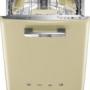 Встраивавемая посудомоечная машина Smeg ST2FABP2