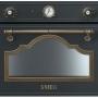 Встраиваемый электрический духовой шкаф Smeg SF4750VCAO