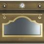 Встраиваемый электрический духовой шкаф Smeg SF4750VCOT